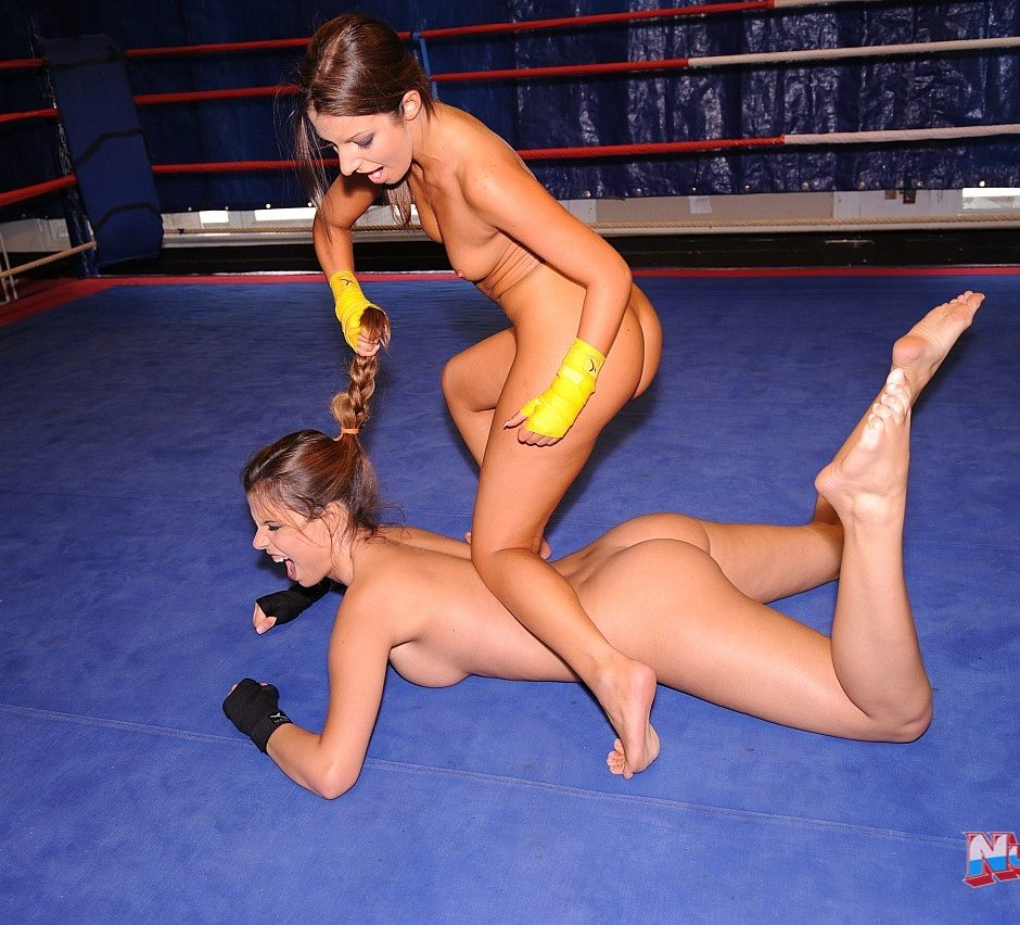 Nude lesbians athletes
