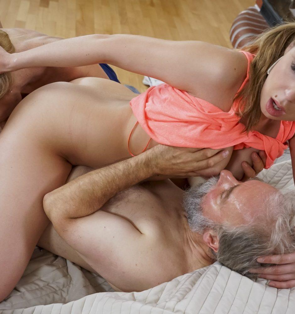 Porn Stepfather