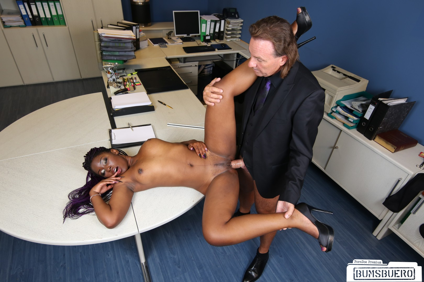 ebony-office-girl-sex-dick-zappa