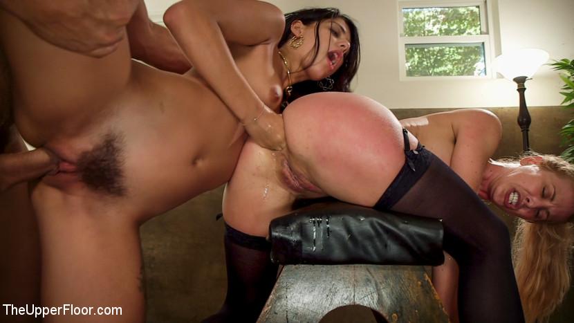 Cherie Deville Moms Teach Sex